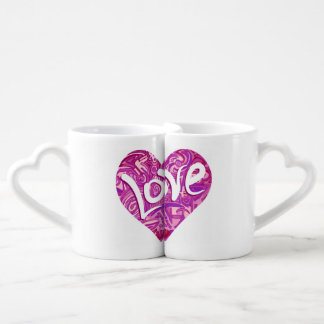Il effiloche San Valentin Mug