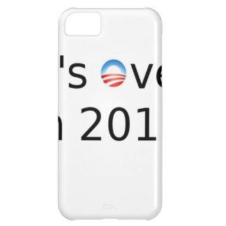 Il est au-dessus en 2013 d Anti-Obama