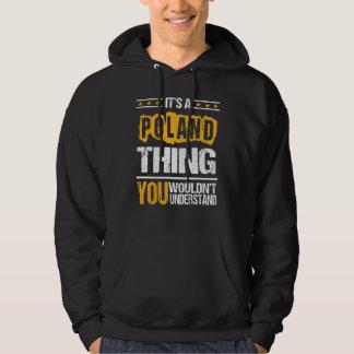Il est bon d'être T-shirt de la POLOGNE