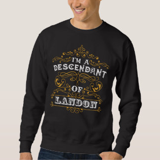 Il est bon d'être T-shirt de LANDON