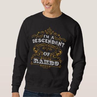 Il est bon d'être T-shirt de RAMBO