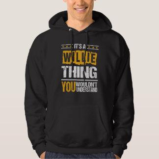 Il est bon d'être T-shirt de WILLIE