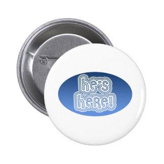 Il est ici badges