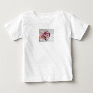 Il est mon épouser aussi ! Chemise infantile T-shirt