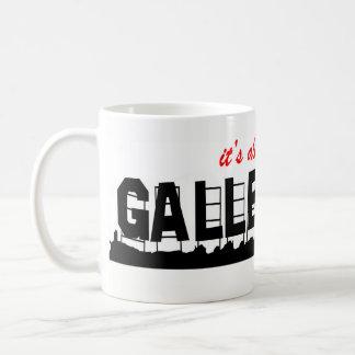 Il est tout bon dans Galleywood Mug