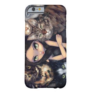"""""""Il est tout cas de l'iPhone 6 au sujet de chats"""""""