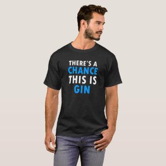 Il y a une occasion que c'est genièvre - T-shirts