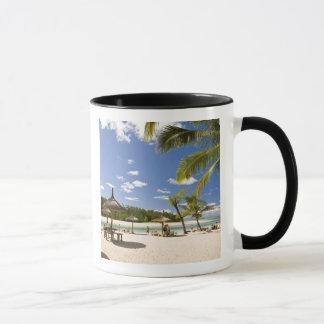 Ile Cerf aux., la plupart de voyage populaire de Mug
