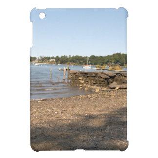 Île de crêtes, JE plage de club Coque iPad Mini