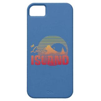 Île de Dookie - couleur Coques iPhone 5 Case-Mate