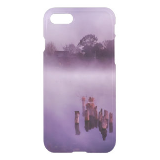 Île de flottement coque iPhone 7