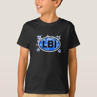 Île de Long Beach T-shirt