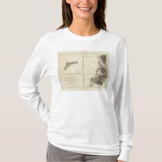 Île de Pâques Chili T-shirt