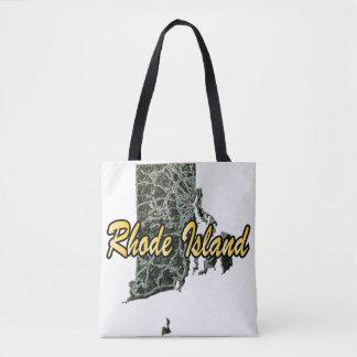 Île de Rhode Sac