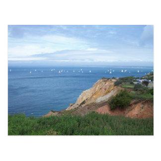 Île de Wight Carte Postale