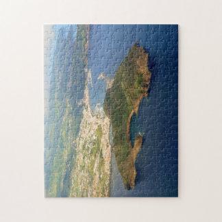 Île Faial Puzzle