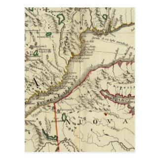 Île Prince Edouard, Nouveau Brunswick Carte Postale