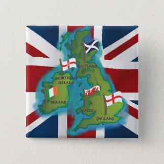 Îles britanniques badges