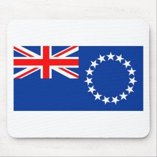 Îles Cook Tapis De Souris