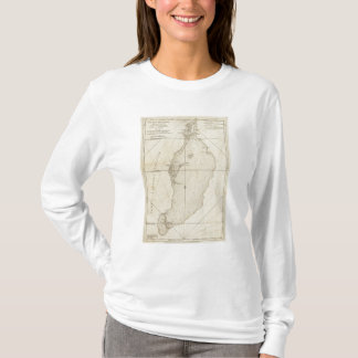 Îles de Turcs T-shirt