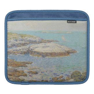 Îles des bancs, 1899 (huile sur la toile) housses iPad