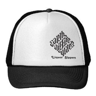 illuminati casquette de camionneur