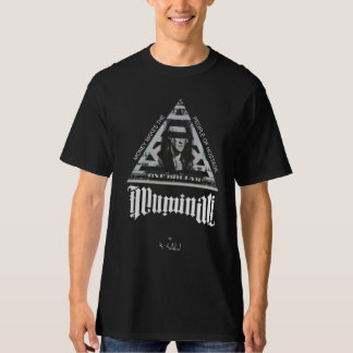 Illuminati Money T-shirt