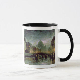 Illuminations à St Petersburg, 1869 Mug