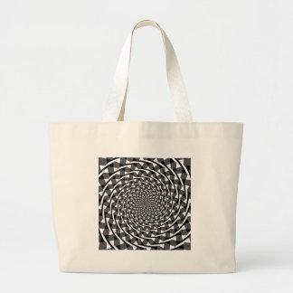 Illusion en spirale de Fraser Sacs