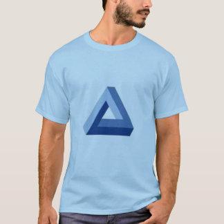 Illusion optique t-shirt