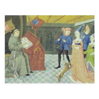 Illustration de Carlo Marsuppini Cartes Postales