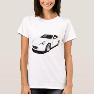 Illustration de Nissan 370Z T-shirt