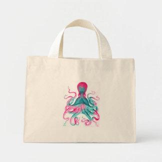 Illustration de poulpe - cru - kraken sacs