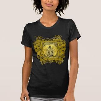 Illustration de RAVEN du Poe par Gustave Dore T-shirt