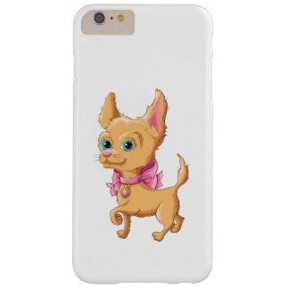 Illustration d'un chiwawa mignon de chien coque barely there iPhone 6 plus