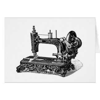 Cartes de correspondance machine for Machine a coudre 69