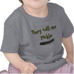 Ils m'appellent des conserves au vinaigre t-shirts