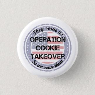 Ils nous servent le bouton petit badge