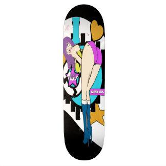 iLUV Skateboards