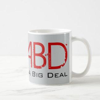Im genre d'affaire mug