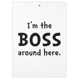 Im le patron
