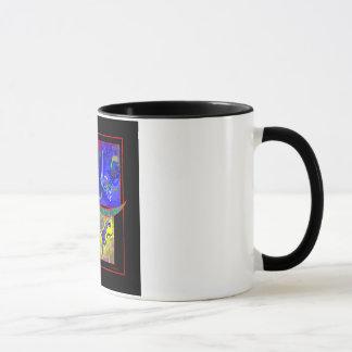IM matin Mug