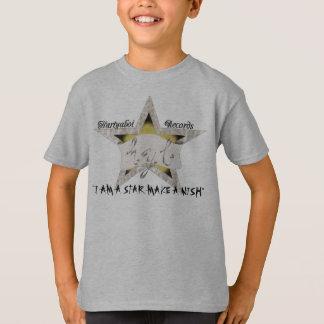 im un T-shirt d'étoile