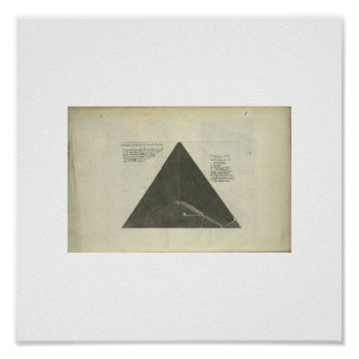 Image 1670 de pyramide d'antiquité poster