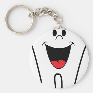 Image de dentiste porte-clés