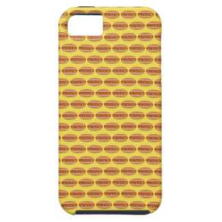 Image de hot dog iPhone 5 case