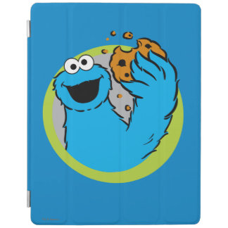 Image de monstre de biscuit protection iPad