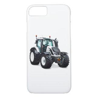 Image de tracteur pour le coque iphone d'Apple