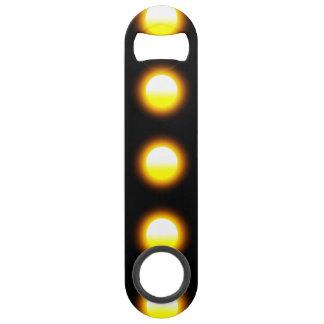 Image d'ouvreur de bouteille de vitesse de Sun