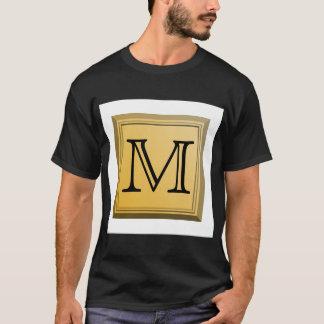Image imprimée d'une conception faite sur commande t-shirt